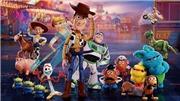 Câu chuyện điện ảnh: 'Toy Story 4' gây tiếng vang trên 'sân khách'