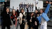 BTS lập kỷ lục sau chuyến lưu diễn: Chính thức 'chinh phục' Phương Tây