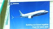 VIDEO: Lại phát hiện lỗi mới ở máy bay Boeing 737 MAX