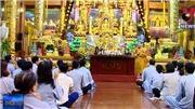 Tước hết chức vụ trong giáo hội của sư trụ trì chùa Ba Vàng