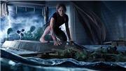 Phim 'Địa đạo cá sấu tử thần': Nghẹt thở và sống động