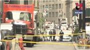 Mỹ bắt giữ kẻ đặt bom giả ở New York