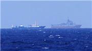 VIDEO: EU quan ngại hành động đơn phương tại Biển Đông