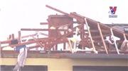 Hai người Việt mất tích do siêu bão Hagibis