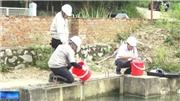 Vụ nước có mùi lạ: Công ty Sông Đà khẳng định nguồn nước theo tiêu chuẩn của Bộ Y tế