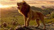 'The Lion King' remake sẽ không tranh giải Oscar 2020