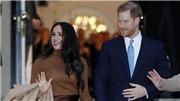 Vì sao Hoàng tử Anh Harry và Công nương Meghan từ bỏ tước hiệu hoàng gia?