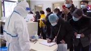 Hơn 100 người tử vong do virus corona