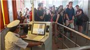 VIDEO: Nhiều nước siết chặt kiểm soát các chuyến bay từ Trung Quốc
