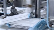 VIDEO: Nhiều cơ sở tăng ca sản xuất khẩu trang y tế