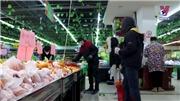 VIDEO: Cuộc sống giữa tâm dịch Vũ Hán