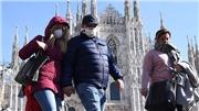 Số ca tử vong do COVID-19 tại Italy cao kỷ lục
