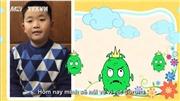 VIDEO trẻ em Việt Nam gửi thông điệp phòng chống dịch COVID-19 bằng tiếng Anh