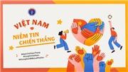Bộ Y tế phát động chiến dịch 'Niềm tin chiến thắng', chung tay đẩy lùi dịch bệnh