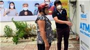 'ATM khẩu trang' miễn phí tại TP Hồ Chí Minh đã bắt đầu hoạt động