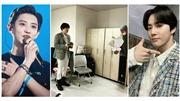 EXO: Cảm động với cách thể hiện tình cảm cực độc và bất ngờ của Chanyeol dành cho Suho!