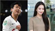 VIDEO: Cập nhật thông tin JiSoo (Blackpink) là bạn gái mới của Son Heung-min đang khiến fan náo loạn