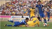 VIDEO: Trực tiếp Nam Định vs Bình Dương (17h00, 21/04), V League 2019 vòng 6