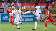 VIDEO: Trực tiếp HAGL vs Bình Dương (17h ngày 19/05). Trực tiếp bóng đá V League 2019