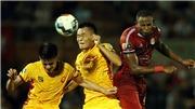 VIDEO: 4 điểm nhấn tại lượt đi V-League 2019