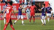Trực tiếp bóng đá hôm nay: Hà Nội FC vs Khánh Hòa (19h00, 13/07)
