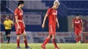 VIDEO: HAGL sắp xuống hạng, Hà Nội vững ngôi đầu sau vòng 21 V League