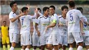 VIDEO: Kết quả HAGL - Đà Nẵng 2-1 vòng 22 V-League: Phố Núi mở hội