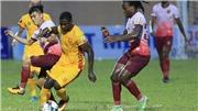 Trực tiếp bóng đá: Sài Gòn đấu với Thanh Hóa (19h hôm nay, bóng đá TV), V League 2019