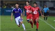 Trực tiếp bóng đá: Hà Nội đấu với Viettel (19h00 hôm nay). Xem bóng đá Việt Nam