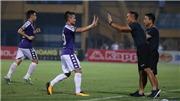 VIDEO bóng đá Hà Nội 5-2 Viettel: Quang Hải hóa người hùng trong ngày Hà Nội tiến sát ngôi vương V League