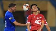 VIDEO: Soi kèo bóng đá Quảng Ninh đấu với Viettel. Trực tiếp bóng đá cúp Quốc gia. VTC3