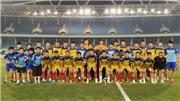 HLV Park Hang Seo loại cựu binh, trao cơ hội đấu UAE và Thái Lan cho 3 cầu thủ U22