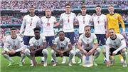 Bóng đá Anh phủ bóng EURO 2020