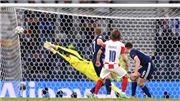 Croatia sống dậy giấc mơ EURO
