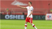 Ba Lan vs Slovakia (23h000, trực tiếp VTV6): Bộ mặt khác của Lewandowski