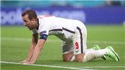 Đội tuyển Anh: Không thể đi xa nếu không ghi bàn