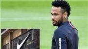 Lùm xùm giữa Nike và Neymar