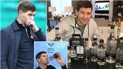 """Steven Gerrard kinh doanh: """"Siêu anh hùng"""" thất thủ"""