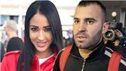 Rắc rối của Jese Rodriguez: Bị tình cũ khởi kiện, tòa án cảnh báo