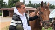 Griezmann tham vọng lập nên đế chế ngựa đua