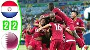 Copa America 2019: Xuất sắc cầm hòa Paraguay, Qatar là vị khách mời đáng gờm
