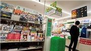 Nhật Bản khai tử tạp chí khiêu dâm ở các cửa hàng tiện lợi: Hy sinh vì Olympic 2020
