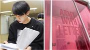 Bất chấp tranh cãi, ARMY khắp thế giới vẫn viết 'bức thư dài nhất' gửi BTS
