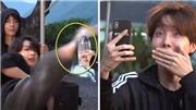 BTS thi 'đá nút chai', Jungkook lại cho thấy khả năng siêu phàm