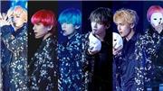 500 ngày V BTS tung ra 'Singularity', từ khóa '#TaehyungOurPride' đang tạo 'trend' ở Việt Nam