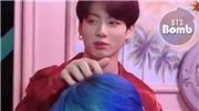 BTS: Không thể hiểu nổi tại sao Jungkook lại thích ngửi đầu V đến thế