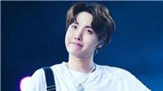 Nhiều khi J-Hope BTS có hành động kỳ quặc khiến fan không hiểu nổi