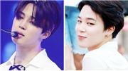 Jimin BTS trên sân khấu và ngoài đời khác nhau 'một trời một vực'