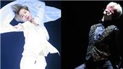 Ngắm Jimin BTS nhiều lần thể hiện các động tác vũ đạo cực khó mà vẫn 'nhẹ như không'