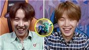 BTS: J-Hope chẳng nể nang gì người lớn tuổi hơn, đặc biệt khi chơi game